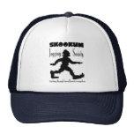 Scookum Jogging Society cap Hats