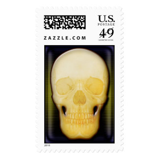 SCOOL3 POSTAGE STAMPS