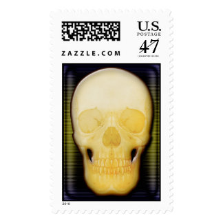 SCOOL3 POSTAGE STAMP