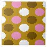 Scoop Dot Tile