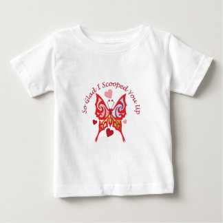 Scooped You Up T Shirt