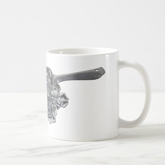 ScoopOfSilverStones070911 Coffee Mug