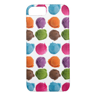 Scoops Squared iPhone 7 Case