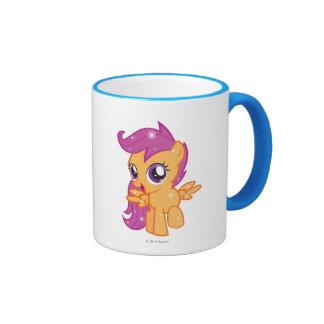 Scootaloo Coffee Mugs