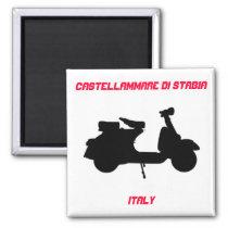 Castellammare+italy