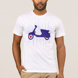 Scooter Charm T-Shirt