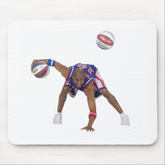 Scooter Christensen Mouse Pad