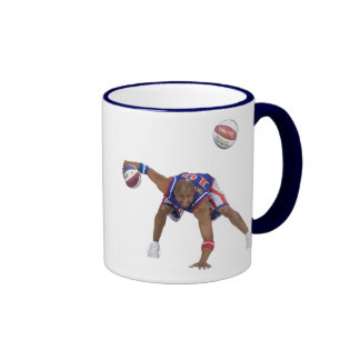 Scooter Christensen Ringer Coffee Mug