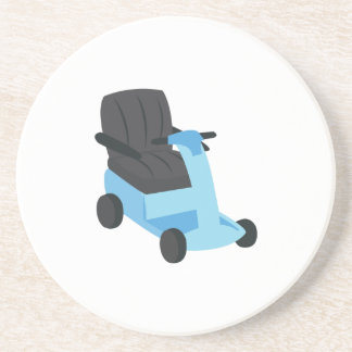 Scooter Coasters