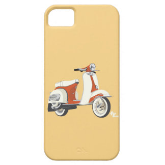 Scooter iPhone Case iPhone 5 Cover