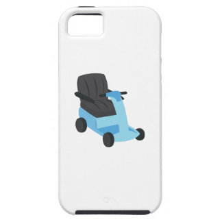 Scooter iPhone SE/5/5s Case