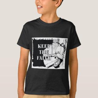 Scooter Keep the Faith T-Shirt