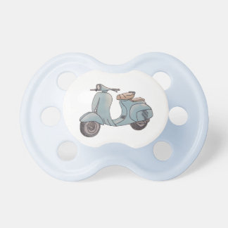 Scooter Pacifier