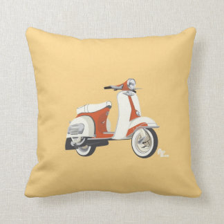 Scooter Pillow