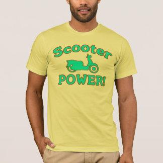 Scooter POWER! T-Shirt