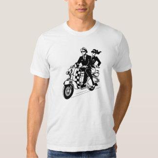 Scooter Ska T Shirt