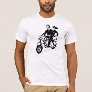 Scooter Ska T-Shirt