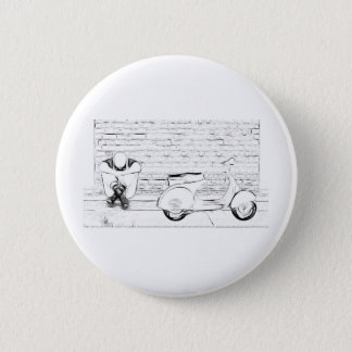 Scooter Skin Button