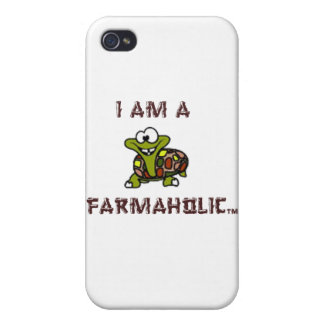 Scooter the Turtle -  iPhone 4/4S Cases