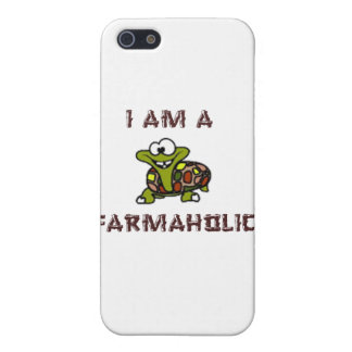 Scooter the Turtle -  iPhone 5 Case