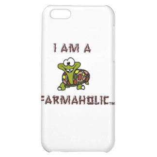 Scooter the Turtle -  iPhone 5C Cases