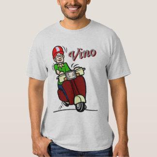 Scooter Vino T Shirt