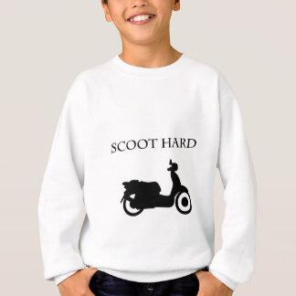 scoothardimage sweatshirt