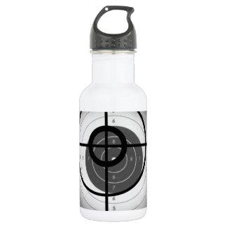 Scope Crosshair Stainless Steel Water Bottle