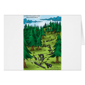 Scopes Trail Funny Tees Cards Mugs & Gifts