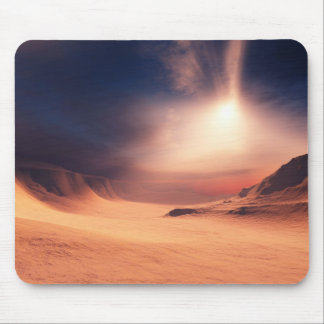 Scorched Earth Mouse Pads