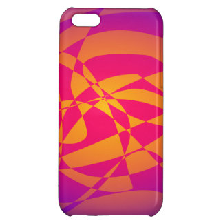 Scorching Case For iPhone 5C