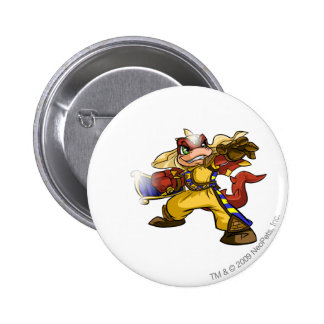Scorchio Lost Desert Player Pinback Buttons
