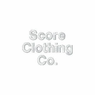 Score hoodie