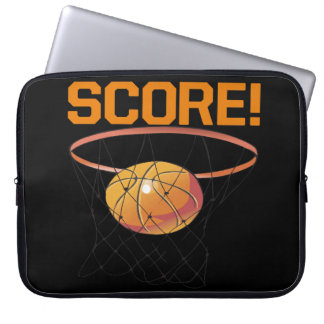 Score Laptop Sleeve