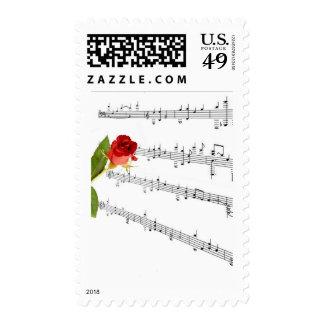 SCORE merchandise Stamp