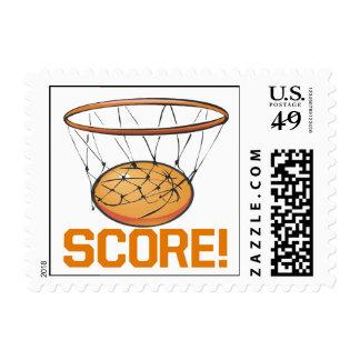 Score Stamp