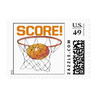 Score Stamps