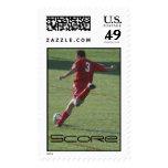 Score Postage Stamp