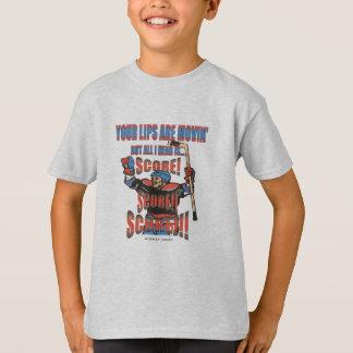 SCORE! SCORE!! SCORE!!! T-Shirt