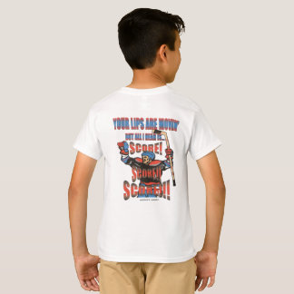 SCORE!SCORE!!SCORE!!! T-Shirt