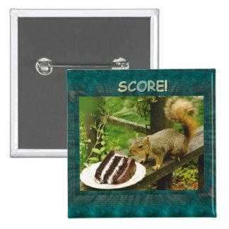 score squirrel square button