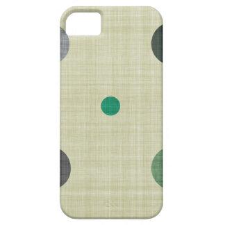 scores circles iPhone SE/5/5s case