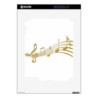 scores decals for iPad 2