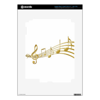 scores skins for iPad 3
