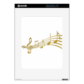 scores skins for the iPad