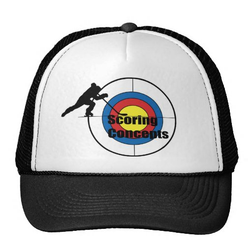 Scoring Concepts Hat
