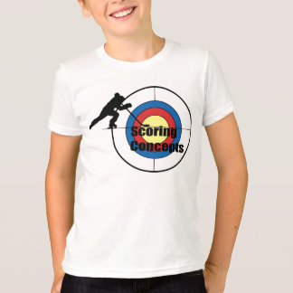 Scoring Concepts Kid's products T-Shirt