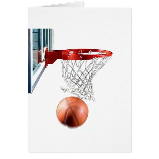 Scoring Machine Basketball Cards
