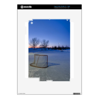 Scoring the Sunset Skins For iPad 2