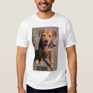 SCORN T-Shirt